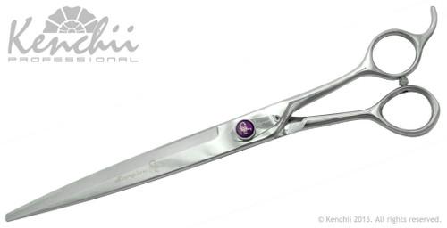 Kenchii Scorpion™ 9-inch grooming shear.