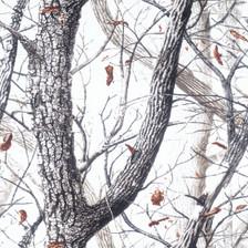 Realtree Camo Snow