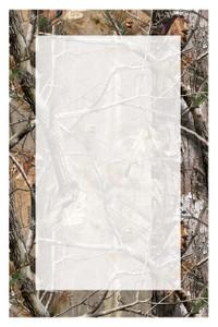 Invitation (Blank) Realtree® AP® Camo
