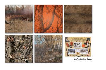Deer Hunting Kit