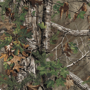 CARD STOCK Realtree Xtra Green® Camouflage