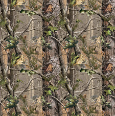 TEXT weight Paper APG Realtree