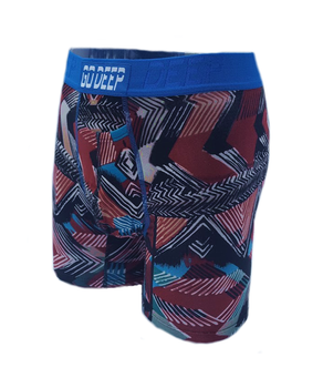 California Dual-Climate™ Underwear Boxers BRD Print
