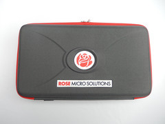 Dual Carrying Case