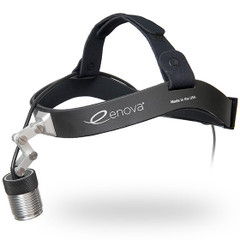 Enova PLT-100A CRI-95 LED Surgical Headlight