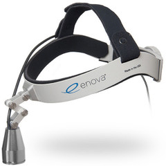 Enova Cyclops XLT-85F LED Surgical Headlight