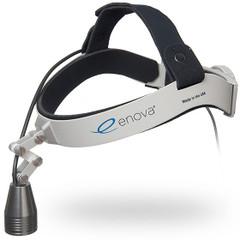 Enova Cyclops XLT-105F LED Surgical Headlight