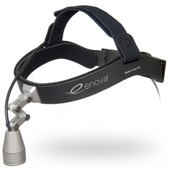Enova PLT-80F CRI-90 LED Surgical Headlight