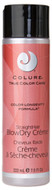 Colure Straight Hair Blow Dry Creme 7.5oz