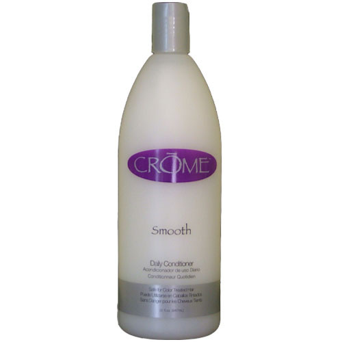 Crome  Smooth Daily Conditioner