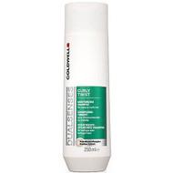 goldwell dual senses curly twist moisturizing shampoo 10 oz
