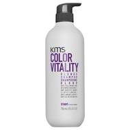 KMS COLORVITALITY Blonde Shampoo 25.36oz