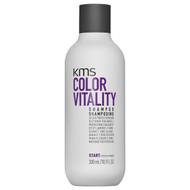 KMS COLORVITALITY Shampoo 10.1oz