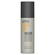 KMS CURLUP Control Cream 5oz