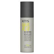 KMS HAIRPLAY Molding Paste 5oz