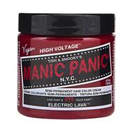Manic Panic High Voltage Classic Cream Hair Color Electric Lava
