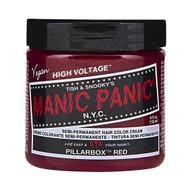 Manic Panic High Voltage Classic Cream Hair Color Pillarbox Red