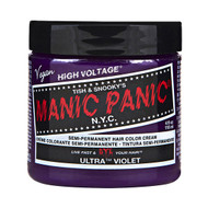 Manic Panic High Voltage Classic Cream Hair Color Ultra Violet