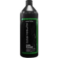 Matrix Total Results Curl Please Conditioner