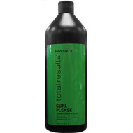 Matrix Total Results Curl Please Shampoo