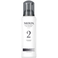 nioxin system 2 scalp treatment 3 oz
