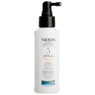 nioxin system 5 scalp treatment 3 oz for normal to thin-looking, chemically treated, medium to coarse hair
