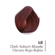 Satin 6R Dark Auburn Blonde 3oz