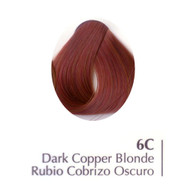 Satin 6C Dark Copper Blonde 3oz