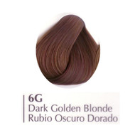 Satin 6G Dark Golden Brown 3oz