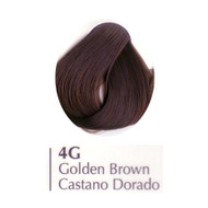 Satin 4G Golden Brown 3oz