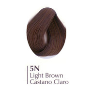 Satin 5N Light Brown 3oz