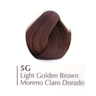Satin 5G Light Golden Brown 3oz
