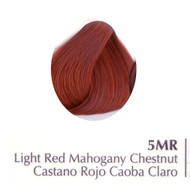 Satin 5MR Light Red Mahogany Chestnut 3oz