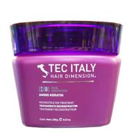 Tec Italy Amino Keratin Reconstructor Treatment