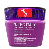 Tec Italy Lumina Forza Colore Rojo Red
