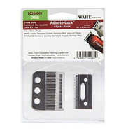 Wahl Professional Adjusto-Lock 3-Hole Clipper Blade