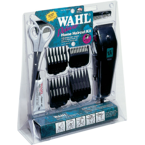 Wahl Professional Deluxe Home Kit