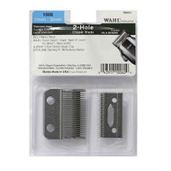 Wahl Clipper 2 Hole Blade
