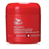 Wella Brilliance Treatment (Thick/Coarse) 5.07oz