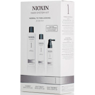nioxin hair system 1 kit normal to thin looking for fine hair