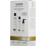 nioxin hair system kit 3 normal to thin looking for fine hair