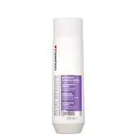 goldwell dual senses blondes & highlights shampoo 10 oz