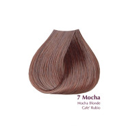 Satin 7 MOCHA Mocha Blonde 3oz