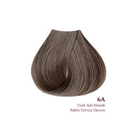 Satin 6A Dark Ash Blonde 3oz