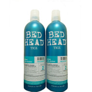 Bed Head Recovery Shampoo And Conditioner Duo