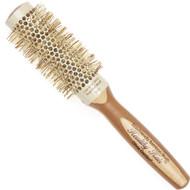"""olivia garden healthy hair 33 medium 1 1/4"""" brush"""