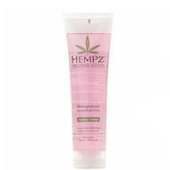 hempz pomegranate body wash 9 oz