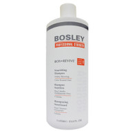 bosley revive color treated shampoo 33oz