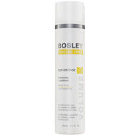 bosley defense color treated conditioner 10oz