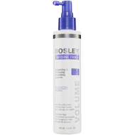 bosley volumizing & thickening nourishing leave-in 6oz
